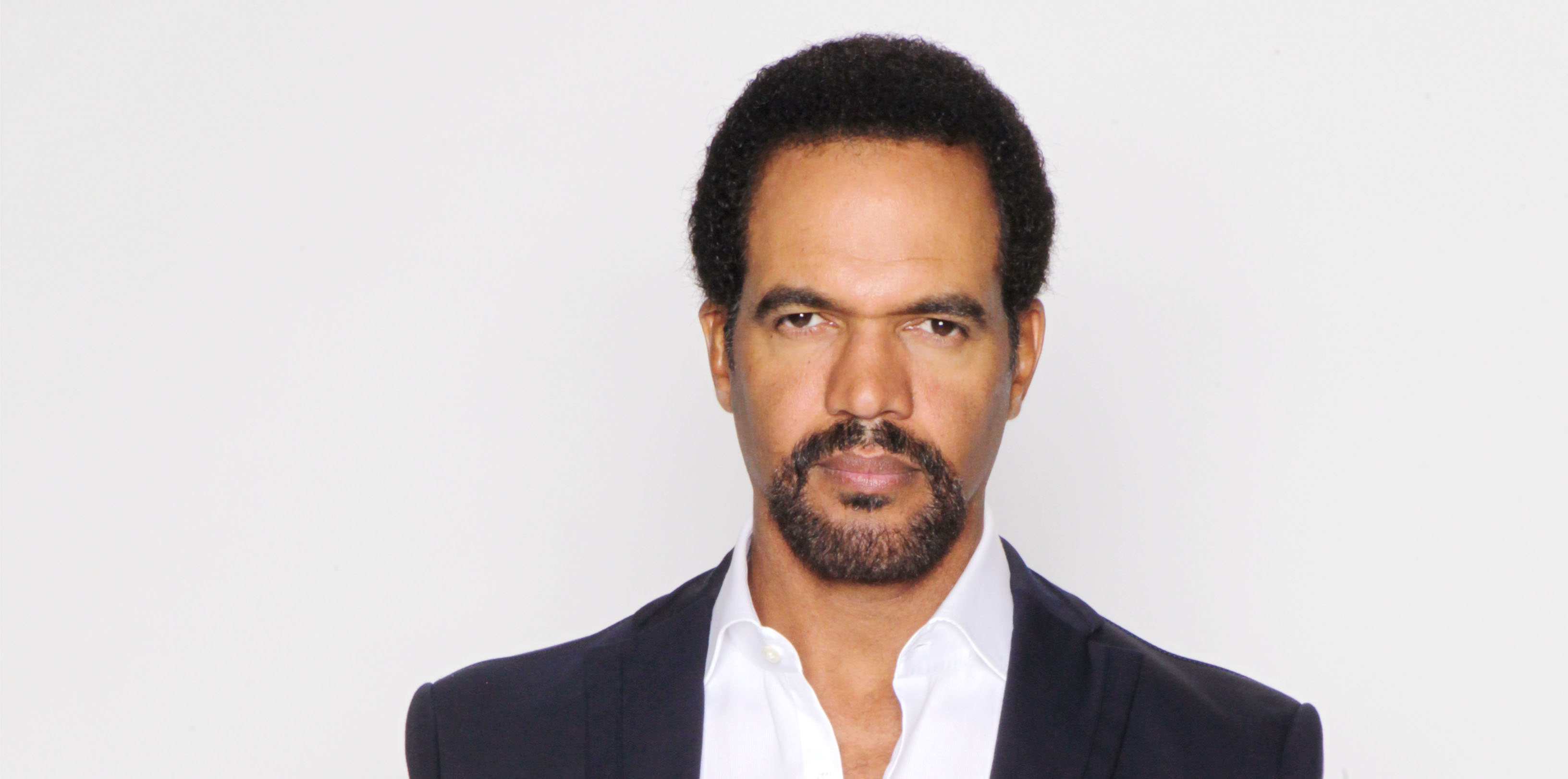 Kristoff St. John: You Never Really Know
