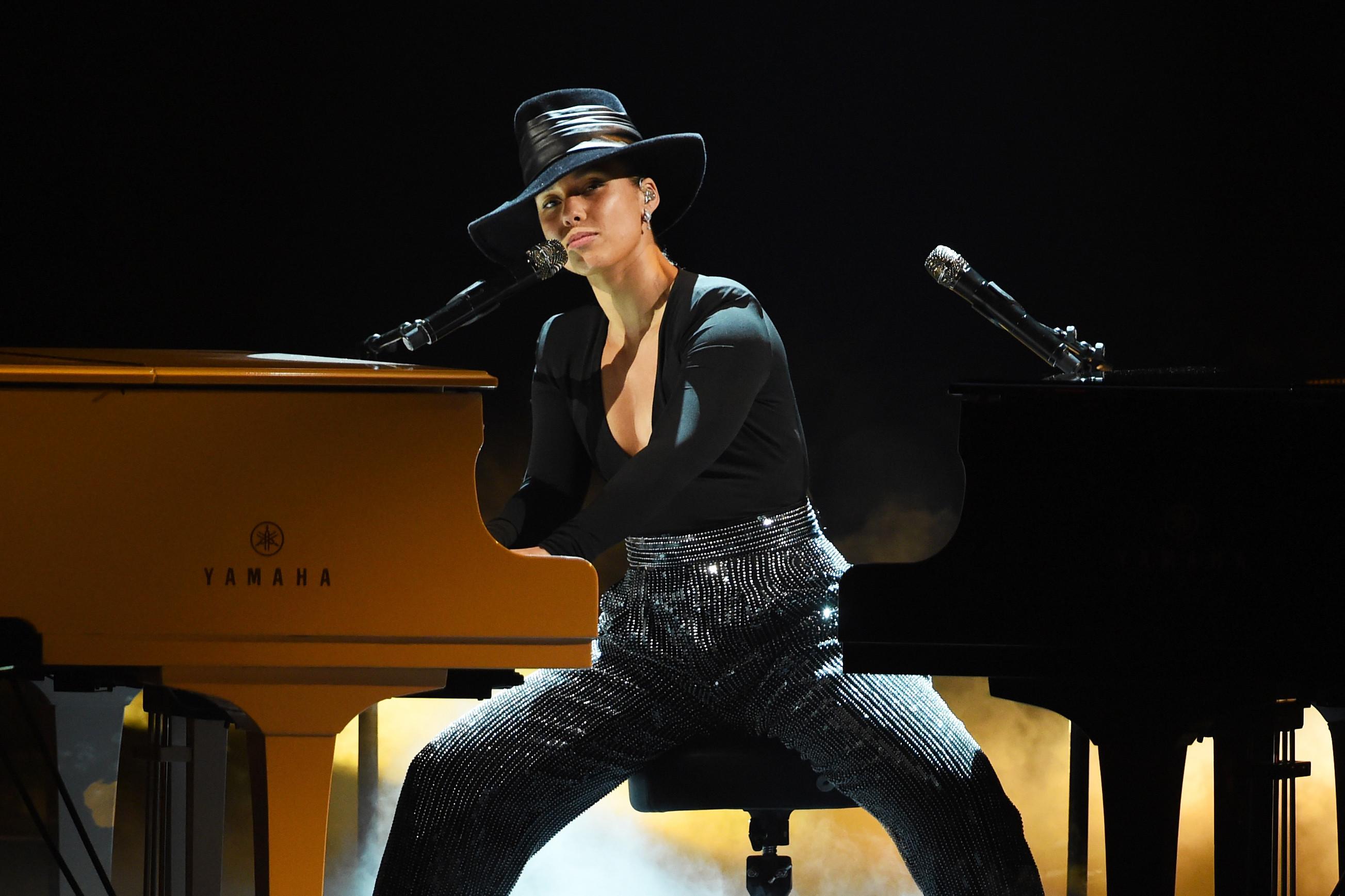 Grammy Awards Recap 2019
