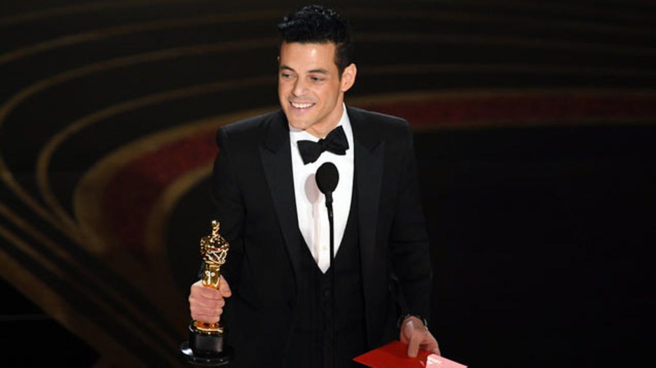 Oscars 2019 Moments