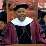 Billionaire Robert F. Smith's Promise to Pay Morehouse Grads Student Loans