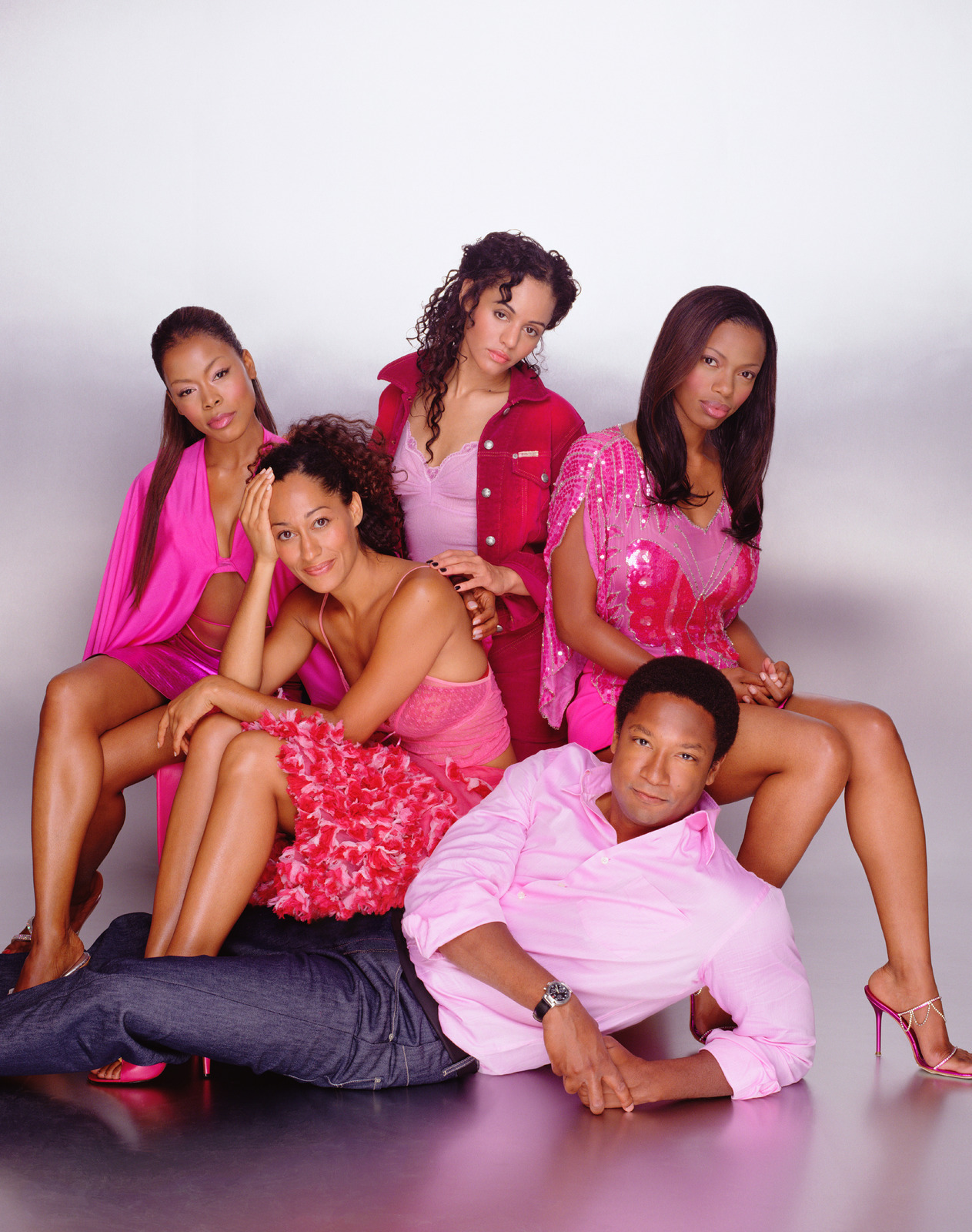 Girlfriends_TV One Marathon_August 1