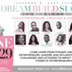 The Dream & Build Success Conference