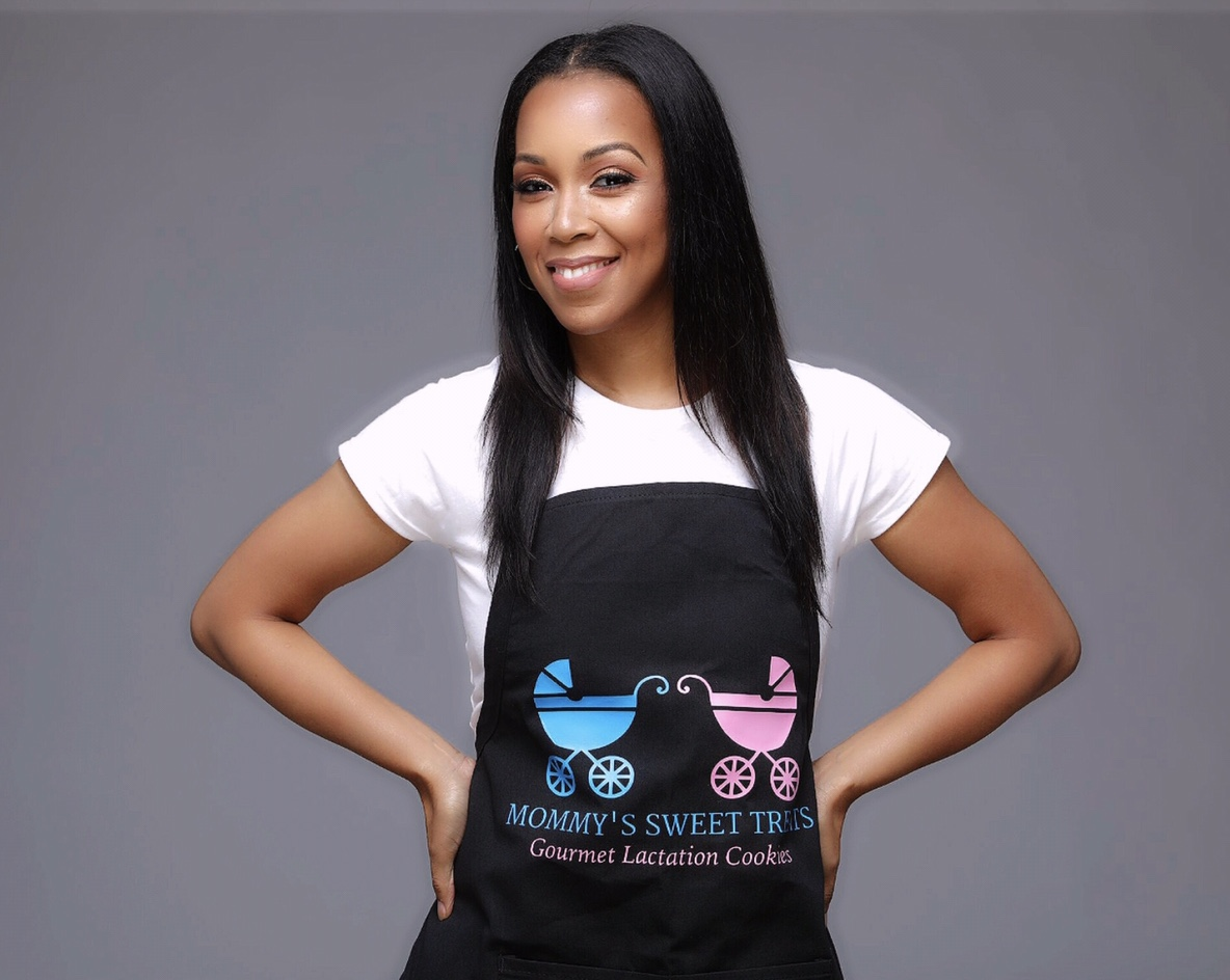 Houston Businesswoman Sheds Light on Black Breastfeeding Week