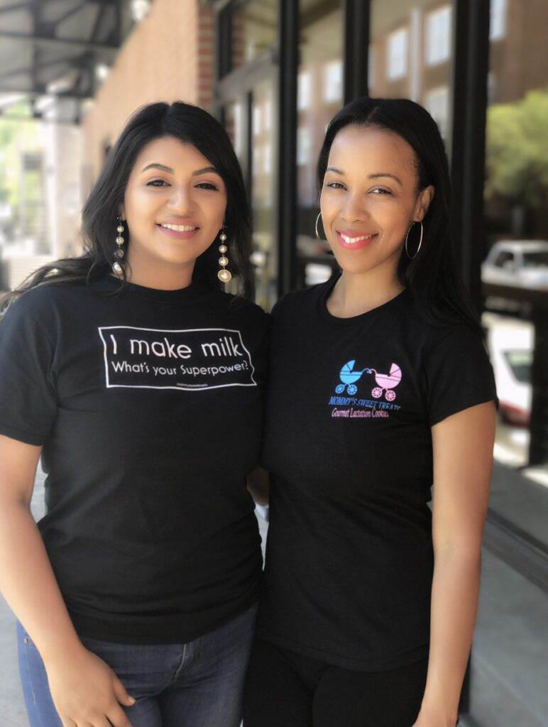 Houston Businesswoman Sheds Light on Black Breastfeeding Week