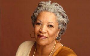 Beloved author, Toni Morrison dies at 88