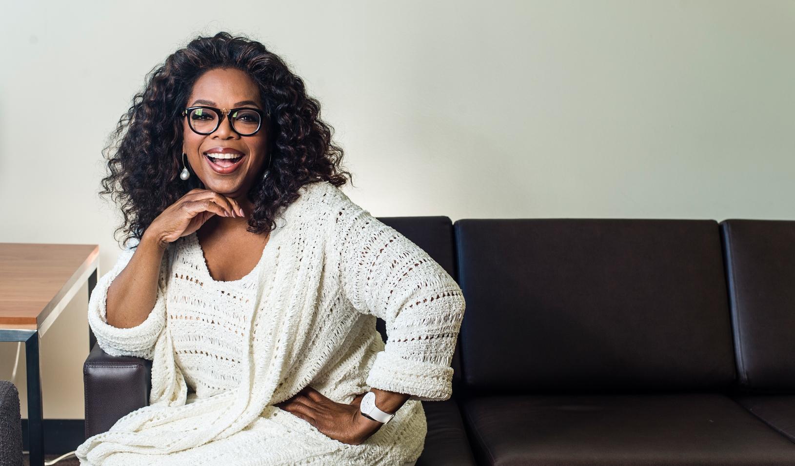 Oprah Winferey