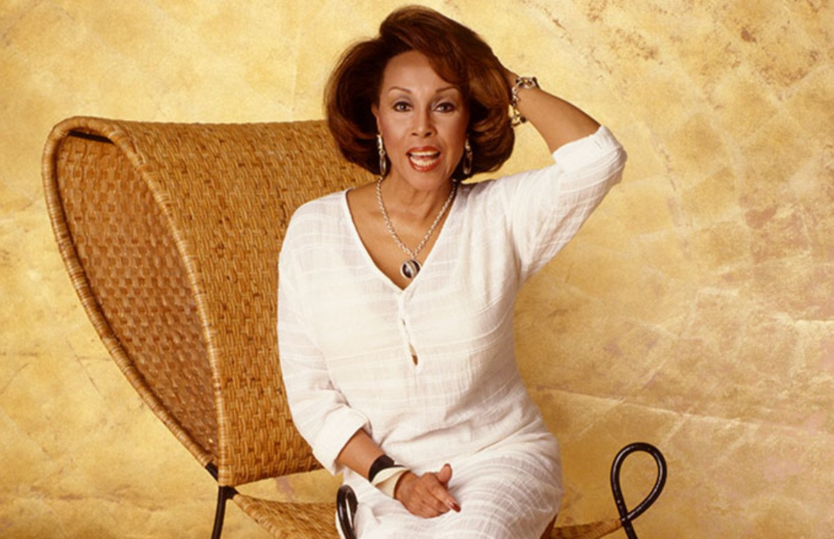 Diahann Carroll, pioneering actress dies at 84
