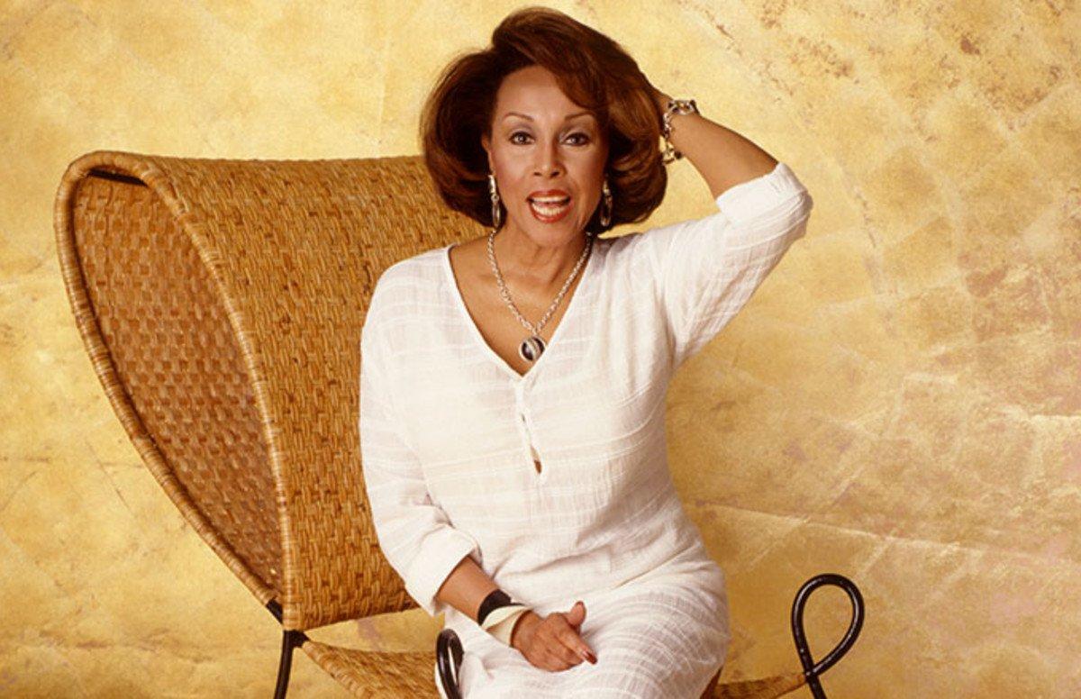 Diahann Carroll, pioneering actress dies at 84