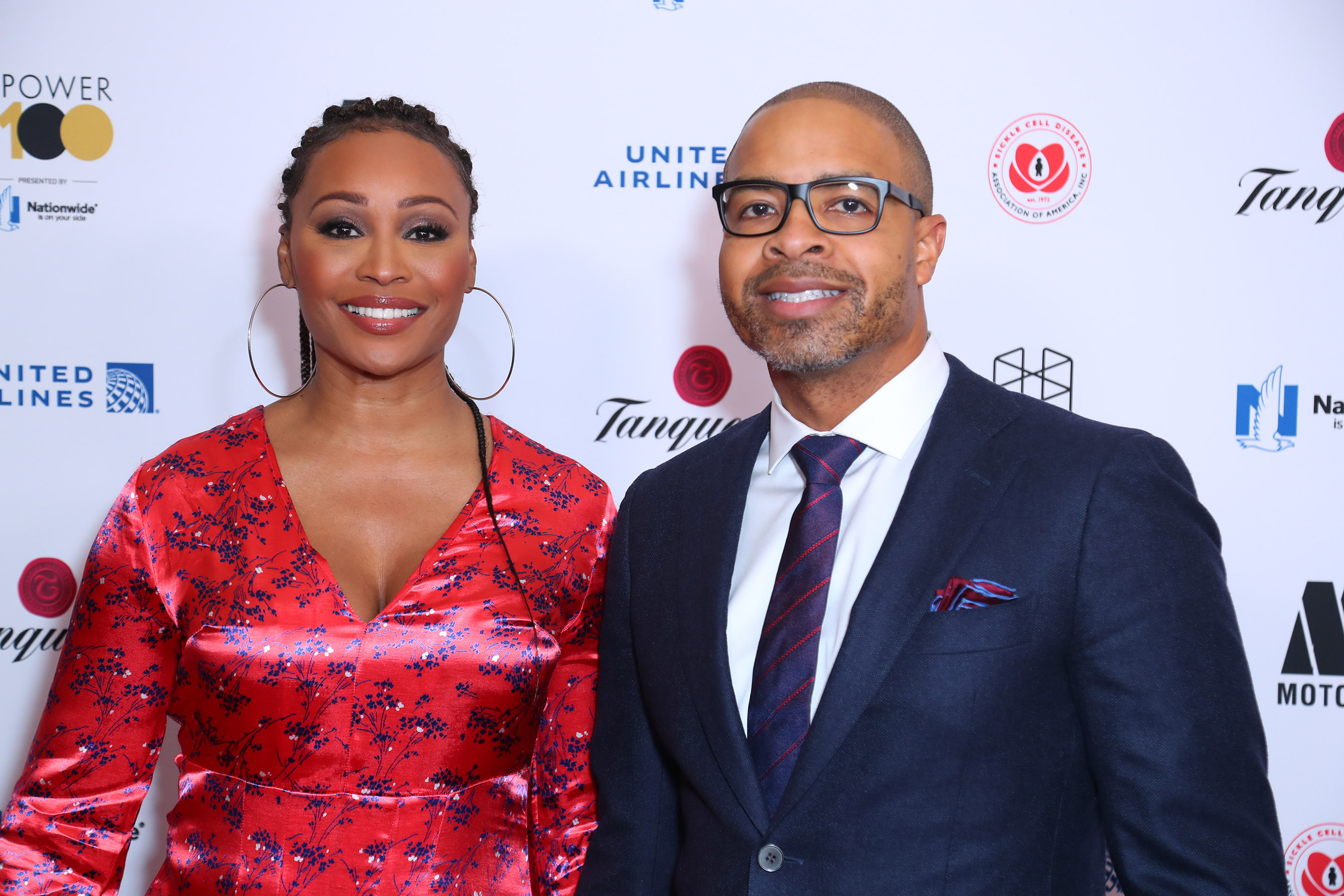 Sports Journalist and Fiancé of Cynthia Bailey on Marriage and New Book