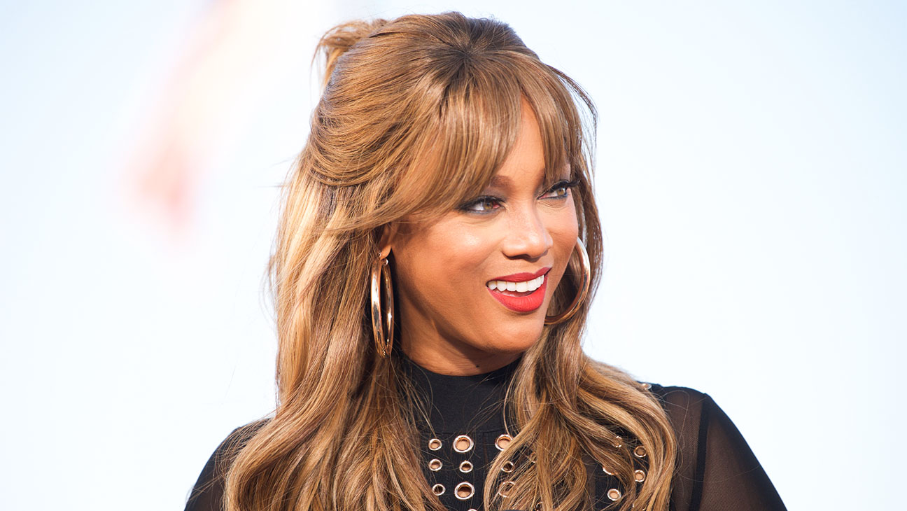 Tyra Banks Admits to Being in Emotionally Abusive Relationship