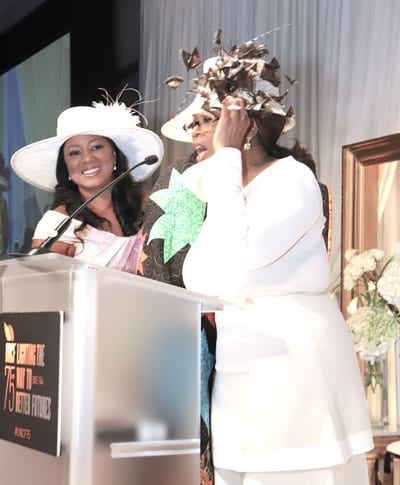 Oprah Shocks Students With Generous Donation