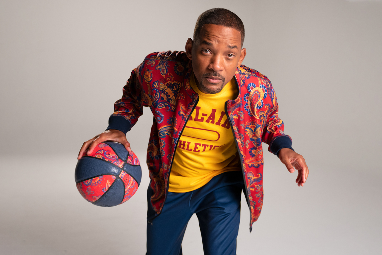 """Will Smith """"The Fresh Prince"""" is Back and Fresher Than Ever"""