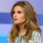 Maria Shriver Thinks People Have Forgotten How To Talk Things Through With One Another