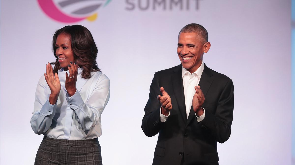 Former President Barack Obama's 'American Factory' Among Oscar Nominations